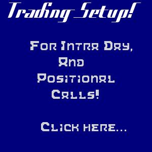 Intraday and positional picks